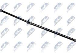 Kardanový hriadeľ, kardanová tyč VOLVO V70, XC70 2.4T,2.4D5 AWD 00-07