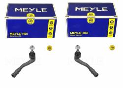 2x čap spojovacej tyče predný MEYLE HD AUDI A4, A5, A6, A7, Q5