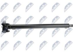 Kardanový hriadeľ, kardanová tyč BMW X5 E70/X6 E71 3.0I,35I,3.0D,30D,35D 09-