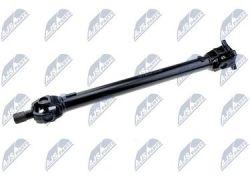 Kardanový hriadeľ, kardanová tyč BMW ENG.4.4,4.8 X5 E70 06-, X6 E71/E72 07-12