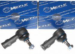 2x hlava/čap spojovacej tyče predná náprava Meyle OPEL CORSA C