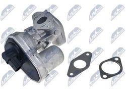 AGR Ventil Citroen, Fiat, Ford, Peugeot