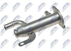 Chladič pre recirkuláciu plynov AGR Ford, Citroen, Peugeot, Volvo