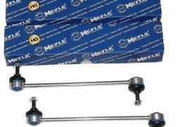 2x stabilizátor predný zosilnený HD Meyle FORD FOCUS II