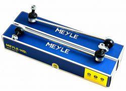 2x stabilizátor predný zosilnený HD Meyle BMW X3 F25