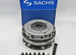 Spojková sada so zotrvačníkom Sachs Audi A4 B8 A5 Q5 8RB 2.0 TDI TFSI