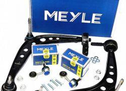 2x rameno predné + 2x stabilizátor Meyle HD prevedenie BMW 3ER E36