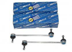 2x stabilizátor predný zosilnený Meyle MERCEDES C 203 W203 S203