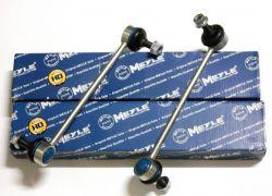 2x stabilizátor predná náprava zosilnená Meyle OPEL