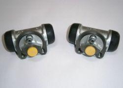 2x brzdový valček zadný Renault Megane I od 01.1996