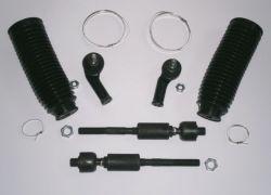 Čapy riadenia + spojovacie tyče s manžetami Alfa Romeo 147, 937