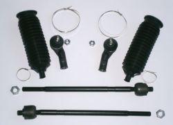 Spojovacia tyč SET-komplet + manžety riadenia Ford Focus