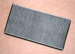 Peľový filter s aktívnym uhlím Porsche Boxster od r.v. 09.1996