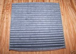 pylový filtr s aktivním uhlím Smart od r.v. : 03.2000