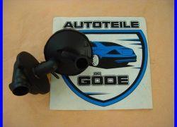 Odvzdušňovací ventil BMW E60 + E61