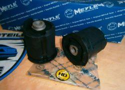 2x silentblok zadní HD Meyle BMW E28 + E24