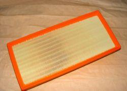 Vzduchový filtr VW Touareg od roku výroby: 10.02-05.10
