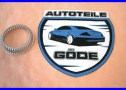 ABS kroužek zadní VW Polo od r.v. 10.1994