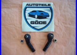 2x čep spojovací tyče přední VW Golf IV od rv 01.1998