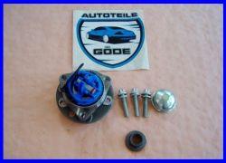 Ložisko kola komplet s nábojem Opel Vectra C od: 04.2002