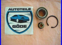 Ložisko přední Opel Movano od: 07.1998