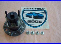 Ložisko kola zadní komplet s nábojem Opel Vectra B od: 01.1999