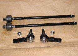SET Spojovací tyč komplet Sprinter + VW Crafter od 2006