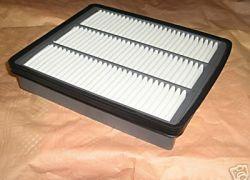 Vzduchový filtr všechny Hyundai Terracan