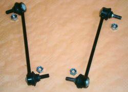 2x stabilizátor přední Hyundai Getz