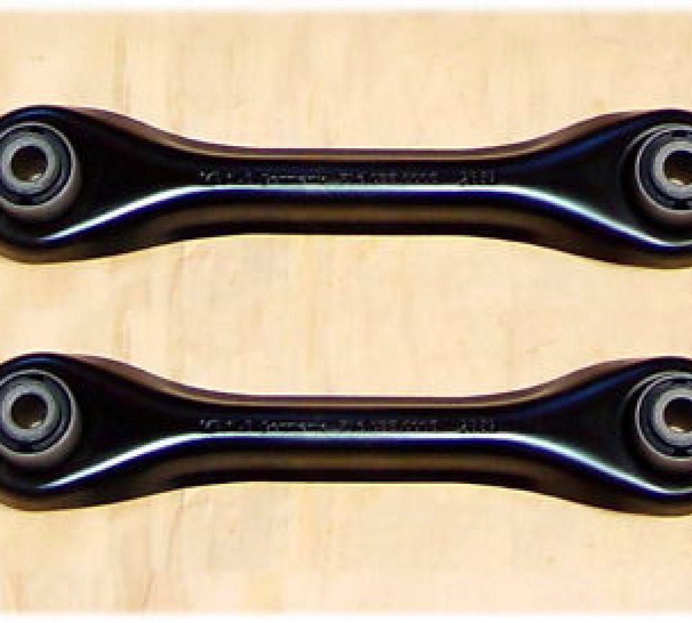 2x vodící tyč zadní náprava Meyle Mazda 5 od rv: 03.2005