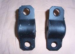 2x stabilizátor přední náprava Fiat Punto od rv: 93-00