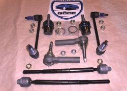 Sada čepů, stabilizátorů a tyček řízení Chrysler 300C