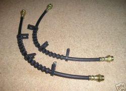 2x brzdová hadice Voyager ode 96-2001 na bubnovou brzdu