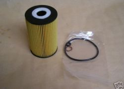 Olejový filtr pro BMW E36 + E46 od do.08 / 95 vsetky 320i-330i