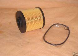 Olejový filtr na BMW E36 + E34 do 08/95 316i + 318i + 518i