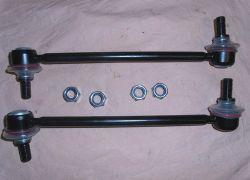 2x stabilzátor přední náprava BMW E31 + E32 + E28