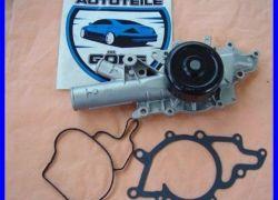 Vodná pumpa Mercedes-Benz W163 ML 270 CDI