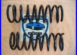 2x pružiny zosilnené zadná náprava Ford Mondeo II Kombi od: 09.96-11.00