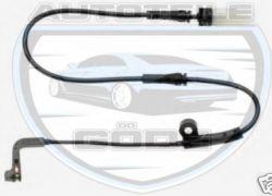 Snímač opotrebenia predná náprava BMW E60/61