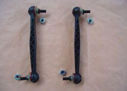 2x stabilizátor zadný Daewoo Lacetti + Nubira