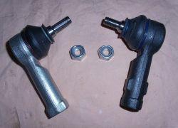 2x hlava/čap spojovacej tyče predná Mitsubishi Colt II, V, VI