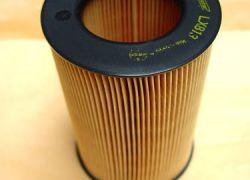 Vzduchový filter Smart Fortwo CDI od r.v. 11.1999