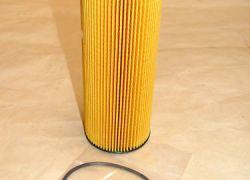 Olejový filter Skoda Superb Diesel všetky 2,5 lit od roku výorby :02