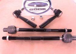SET-spojovacie tyče komplet predná náprava Opel Zafira
