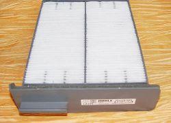 Peľový filter Mazda Premacy + 323 BJ od r.v.: 98
