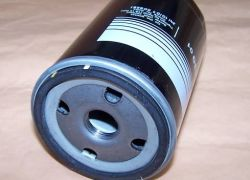 Olejový filter Audi A4 + A6 len benzín od 2,4 ltr - 3,0 ltr