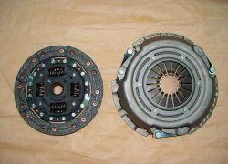 Spojková sada Ford Mondeo III 1,8-2,0 od: 2000-2002