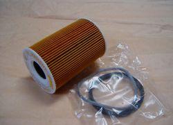 Olejový filter sada Audi 80 8C,B4 od r.v. :92-96