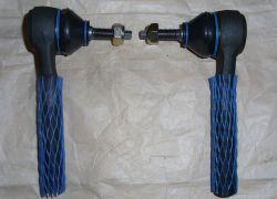 2x hlava/čap spojovacej tyče predná náprava Chrysler 300M