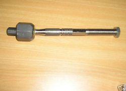 Axiálna tyč predná náprava BMW E65 / E66